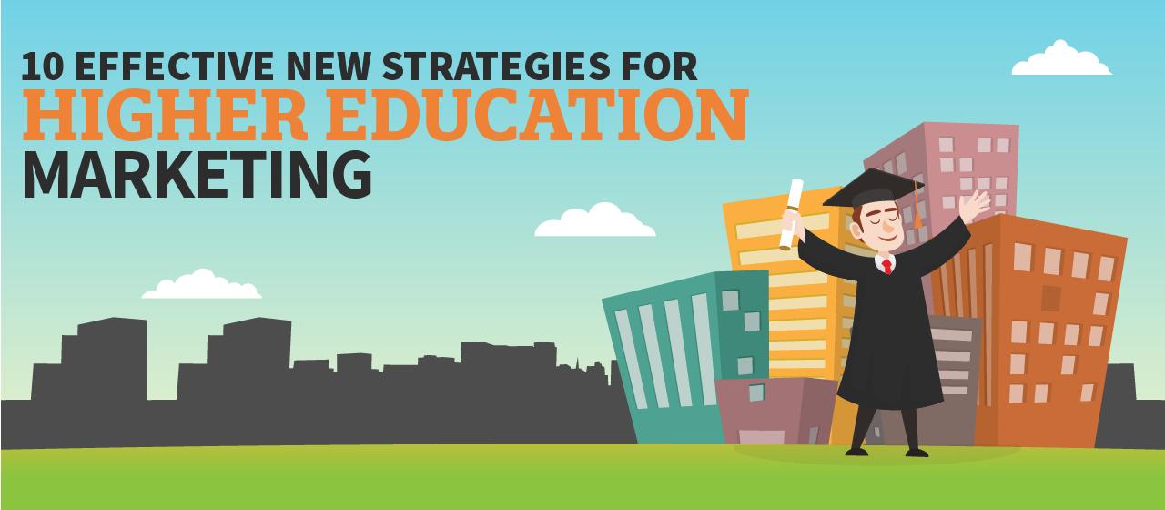 Higher Education Markting