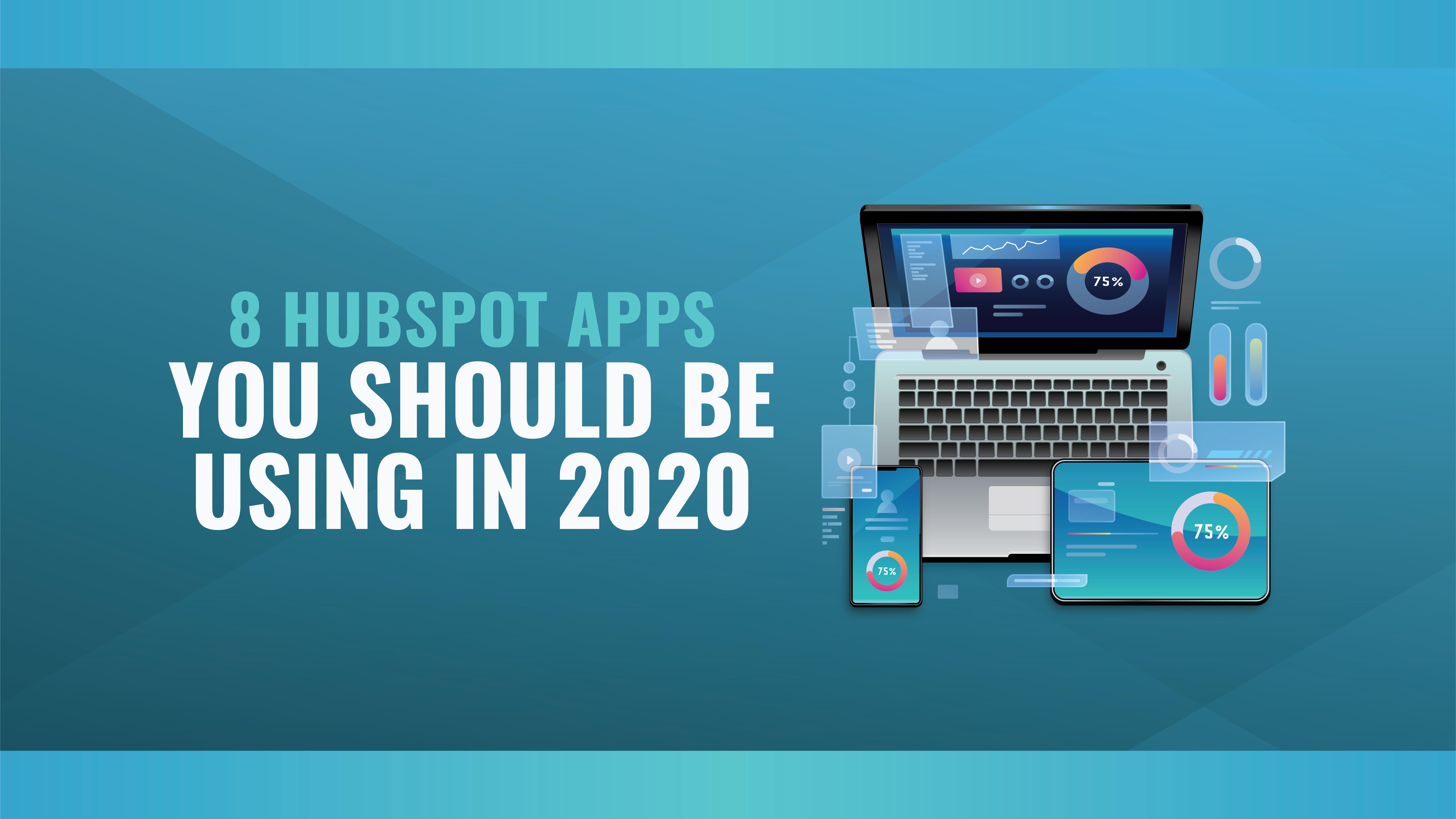 HubSpot Apps
