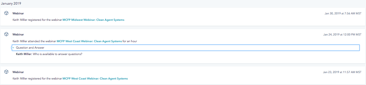 Go-To Webinar Example