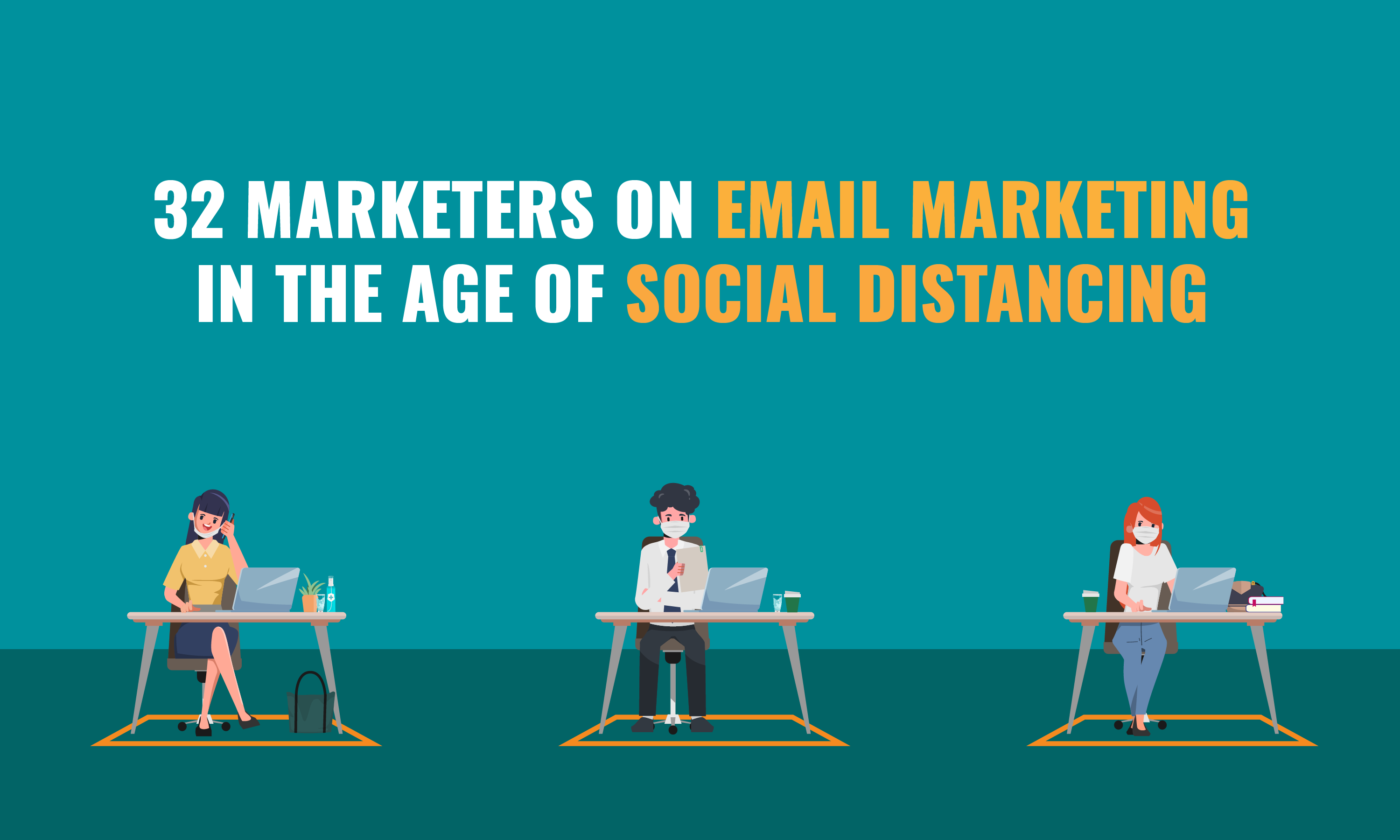 Email Marketing and Social Distancing